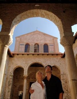 The Euphrasian Basilica